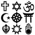 One God in All Religions