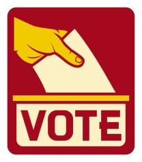 Vote 3