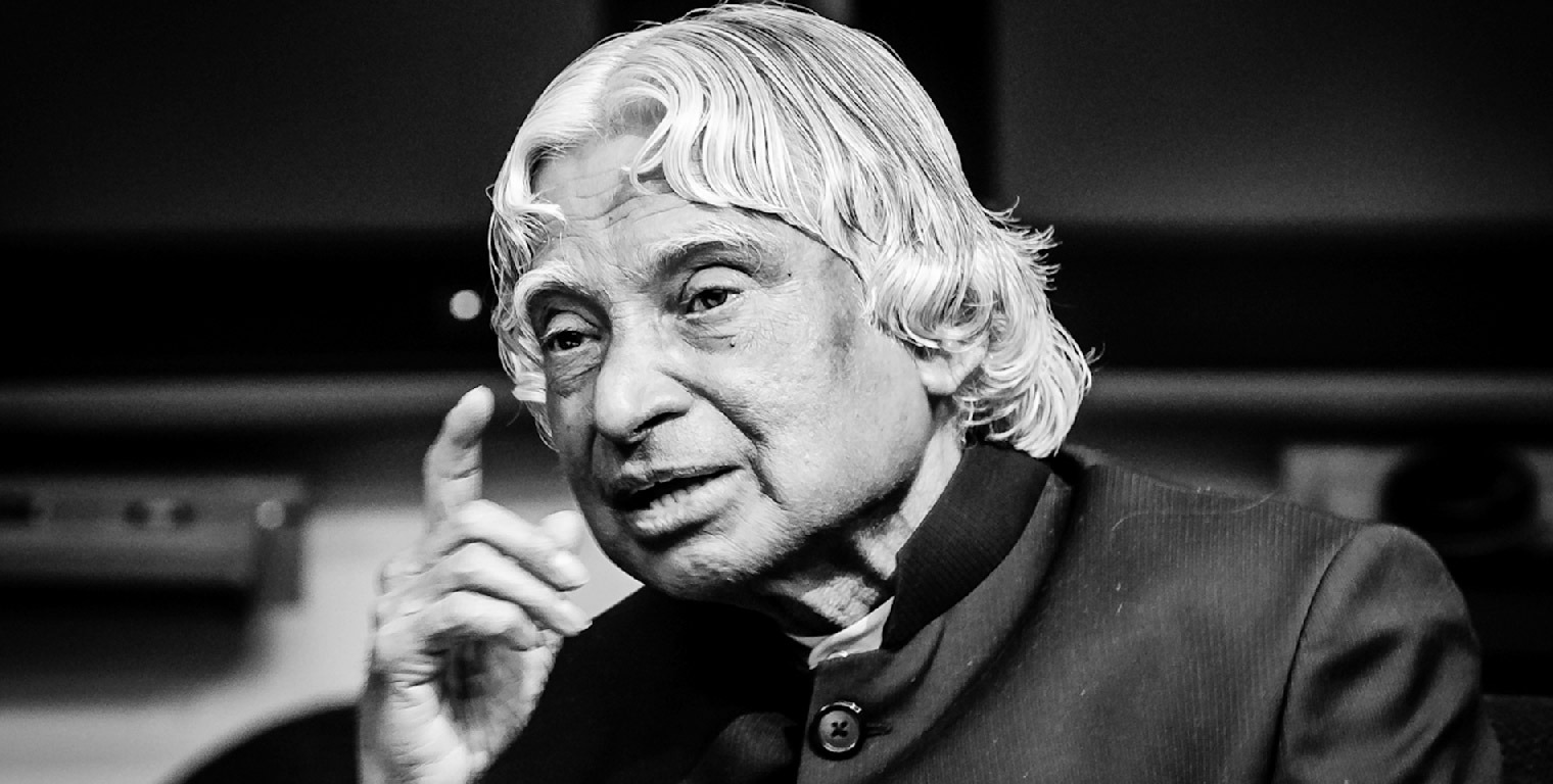The simple dr abdul kalam i knew