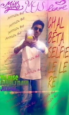 8. Mr Attitude