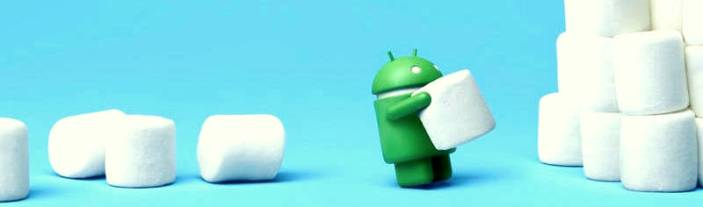 Enjoy Marshmallow